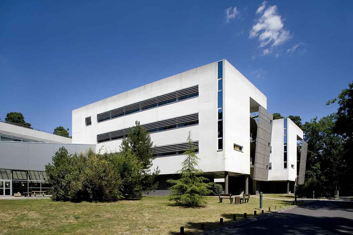 Campus de Fontainebleau