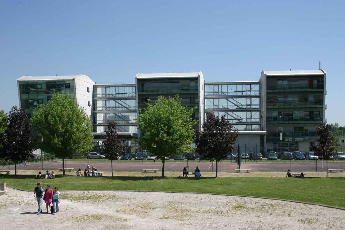 Campus de Sénart
