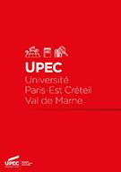 UPEC Bilingual French-English leaflet
