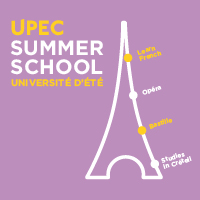 UPEC Summer School - July 3-13 2017