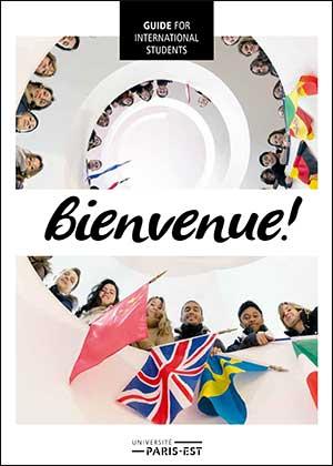 Guide for international students - University Paris-Est